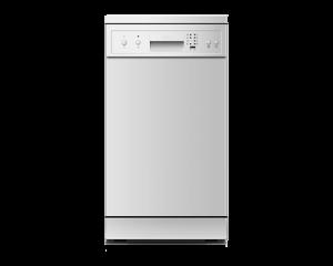 45cm dishwasher tdw9ax