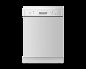 60cm dishwasher | tdw12ax
